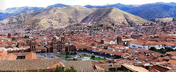 Partir en voyage au Pérou