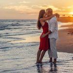 VTC à Marseille pour les jeunes mariés ou les amoureux
