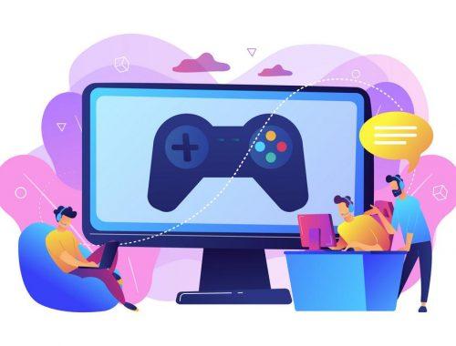 formation créateur de jeux vidéo