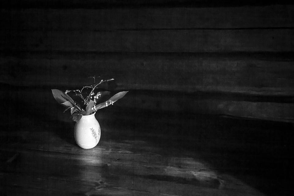 vase funéraire
