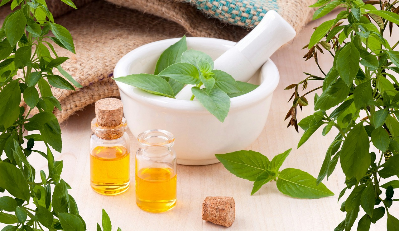 huiles essentielles pour diffuseur aromathérapie